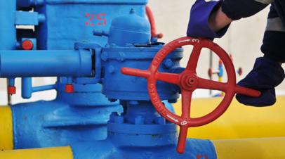 Эксперт оценил перспективы развития экспорта российского газа