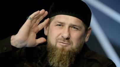 В Кремле прокомментировали публикацию о доходах Кадырова