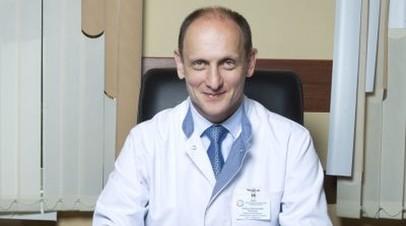 Главный онколог Москвы Игорь Хатьков примет участие в съезде Американской ассоциации хирургов