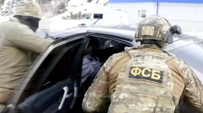 В МИД Украины прокомментировали задержание своего консула в Петербурге