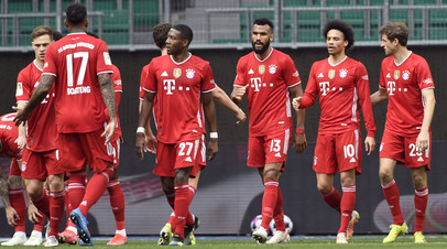 «Бавария» и дортмундская «Боруссия» отказались от участия в Суперлиге
