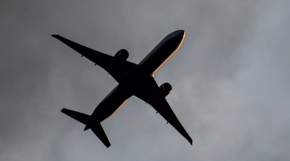 В РСТ прокомментировали возможность возобновления авиасообщения с Египтом