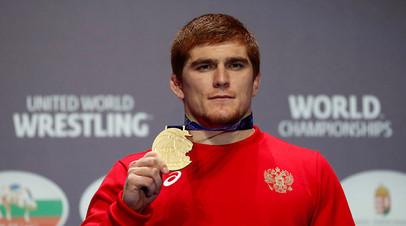 Лучшее выступление за 28 лет: российские борцы выиграли ещё три золота в последний день ЧЕ в Варшаве