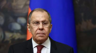 Лавров назвал «путаными» заявления властей Чехии о взрывах во Врбетице