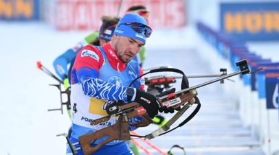 Чепиков прокомментировал решение Логинова готовиться к сезону со сборной