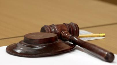 В Екатеринбурге передано в суд дело водителя, насмерть сбившего мужчину с ребёнком