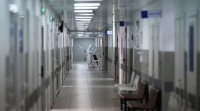 Представитель ВОЗ оценила ситуацию с коронавирусом в России