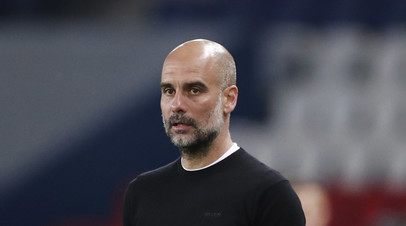 Гвардиола — о победе над ПСЖ: после перерыва «Манчестер Сити» был блистателен во всех аспектах