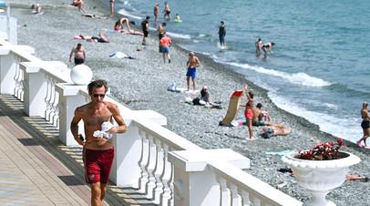 Маршруты для отпуска: куда россияне планируют отправиться отдыхать летом