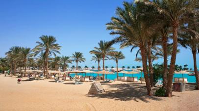 В оперштабе прокомментировали ситуацию с рейсами на курорты Египта