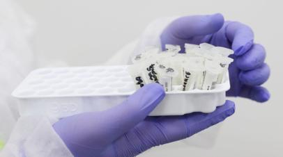 В Удмуртии за сутки выявили ещё 50 случаев коронавируса