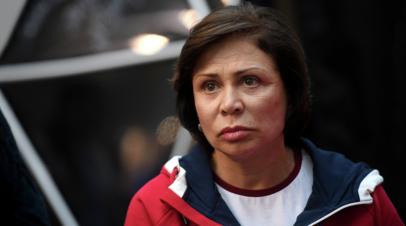 Роднина прокомментировала прекращение сотрудничества Трусовой с Плющенко