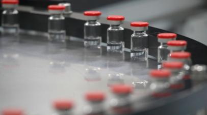 В Центре Чумакова рассказали о планах по производству своей вакцины от COVID-19