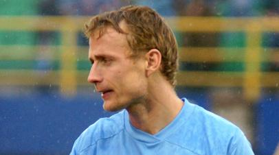 Ярошик считает, что Заболотный принесёт пользу ЦСКА