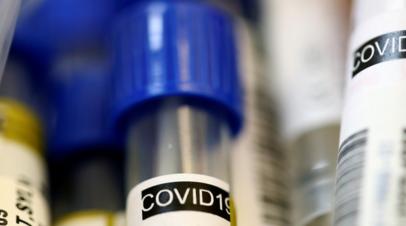 В Кировской области зарегистрировали 65 случаев коронавируса за сутки