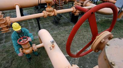 Игры на трубе: зачем власти Украины пытаются отсудить нефтепровод у швейцарской компании