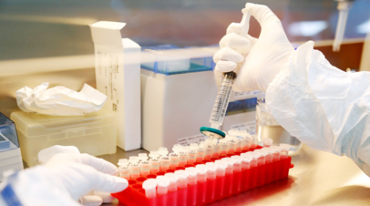 Иммунолог допустил влияние погоды на распространение коронавируса