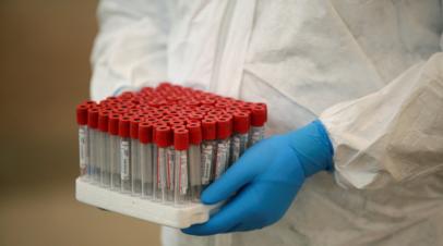 За сутки в Румынии выявили более 700 случаев коронавируса
