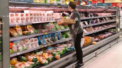 «У нас есть конкретные решения по этому вопросу»: Путин рассказал о ситуации с ценами на продукты