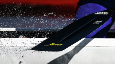 Россияне Петров и Романов завоевали золото на этапе КМ по гребле на байдарках и каноэ