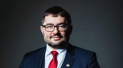 СМИ: Атаманенко покинет пост коммерческого директора «Спартака»