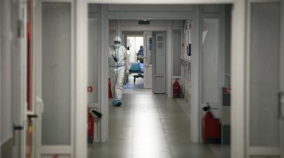В Москве за сутки зафиксировали 2789 случаев коронавируса