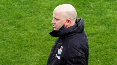Источник: гендиректор РЖД потребовал у руководства «Локомотива» продлить контракт с Николичем