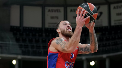 СМИ: ЦСКА позволит Джеймсу продолжить выступления в НБА
