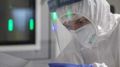 В Молдавии за сутки выявили 75 новых случаев коронавируса