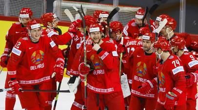 Вторые неудачи Канады и Швеции и историческая победа Казахстана над Финляндией: чем запомнился третий день ЧМ по хоккею