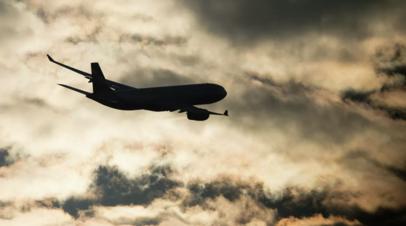 Британия запретила белорусским авиакомпаниям летать в воздушном пространстве страны