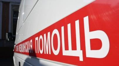 Один человек погиб и семеро пострадали при ДТП в Новосибирской области