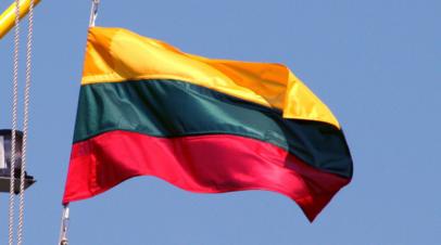 В Литве намерены внедрить новые меры контроля на границе с Белоруссией