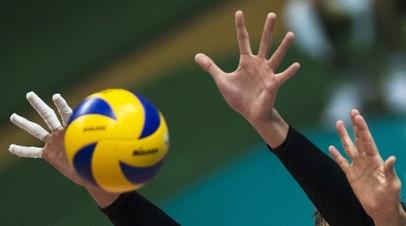 Мужская сборная России узнала соперников на ЧЕ по волейболу