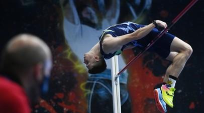 Борзаковский: Иванюк подтвердил, что по праву является лидером мирового легкоатлетического сезона