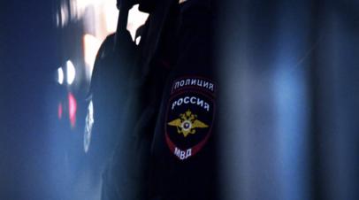 Мужчина ранил ножом четырёх человек в центре Петербурга