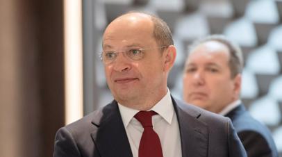 Президент РПЛ поделился ожиданиями от финала Лиги чемпионов