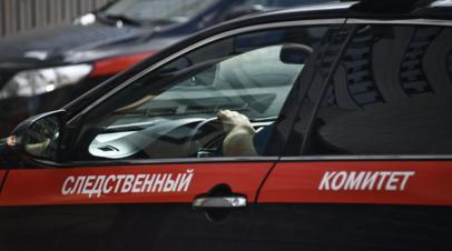 В СК сообщили о состоянии пострадавшего при задержании в Новосибирской области