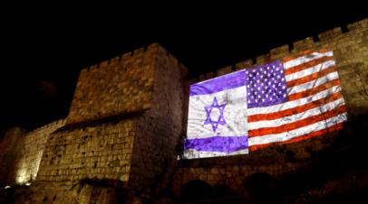 Глава Минобороны Израиля посетит с визитом США 2 июня