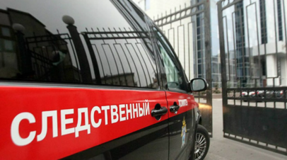 СК возбудил уголовное дело о новом столкновении с участием электросамоката в Санкт-Петербурге