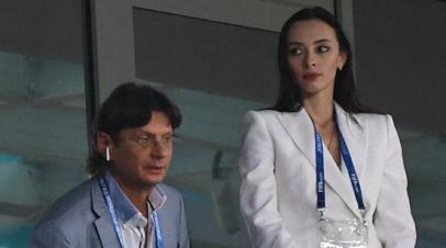 Салихова назвала Газизова худшим гендиректором «Спартака»