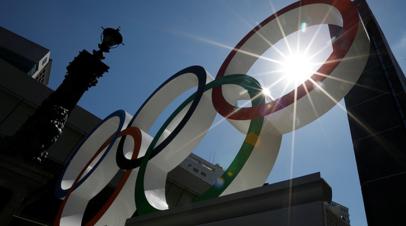 В конгрессе США призвали отобрать Олимпиаду-2022 у Пекина