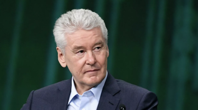 Собянин сообщил о новых ограничениях по коронавирусу в Москве