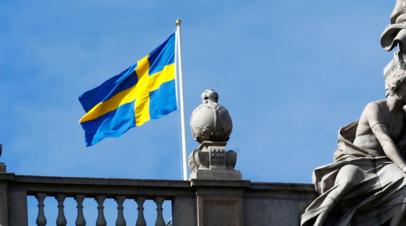 В Швеции подняли вопрос о поддержке «демократической оппозиции» Белоруссии