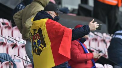 В Дании разрешили пускать до 25 тысяч зрителей на матчи Евро-2020