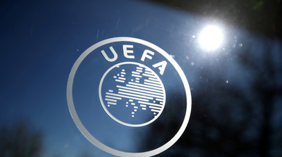Глава УАФ отреагировал на предписание УЕФА внести изменения в форму сборной Украины на Евро-2020