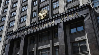 В Госдуме предложили запретить митинги вблизи образовательных учреждений
