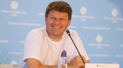 Губерниев считает, что россияне не останутся без медалей на ЧМ по биатлону