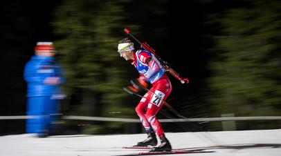 Бьорндален рассказал о пятимесячной изоляции на базе сборной Китая по биатлону