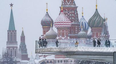 Иммунолог оценил возможность новой волны коронавируса в Москве